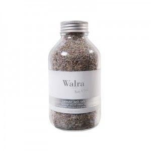 Walra badzout  grof met Lavendelkruid