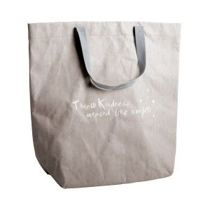 Sale* Shopper Kindness washable paper