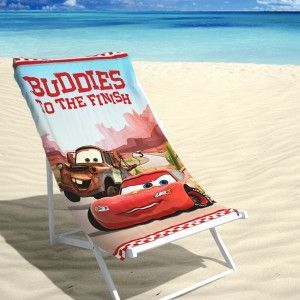 Sale* Strandlaken Beach Disney Cars