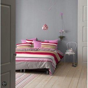 Sale*Dekbedovertrek Cinderella Lucky pink