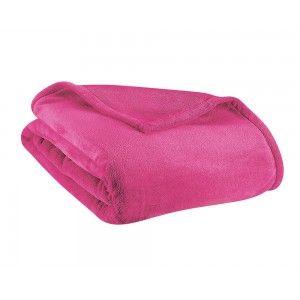 Sale*Plaid Conform Soft Touch Hot Pink