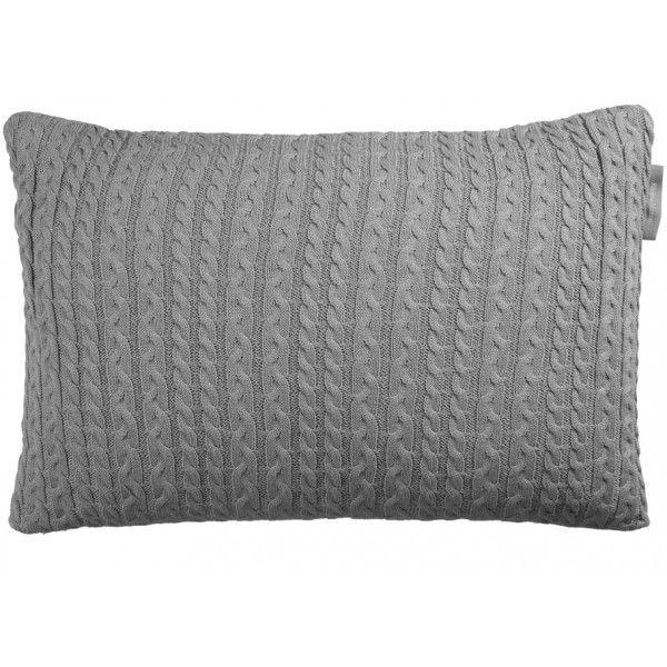 Super Sale*Sierkussen Riviera maison Hennesy cushion Light Grey online WJ-45