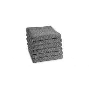 DDDDD Keukendoek Akira Grey 50*55cm 10% Korting