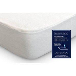 Matrasbeschermer Waterdicht Romanette