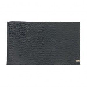 Badmat Walra Soft cotton 60x100 antracite