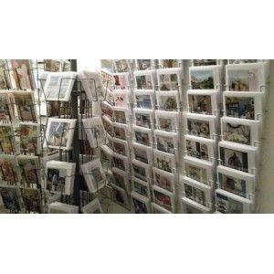 50 Blanco Fotokaarten